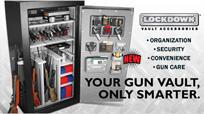 Accesorios para armeros, armeros homologados