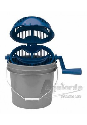 Separador rotatorio en Kit