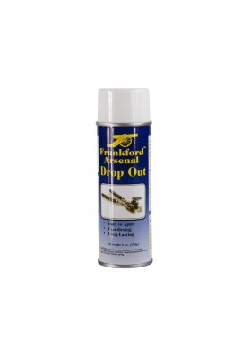 Lubricante moldes en aerosol (Drop Out)