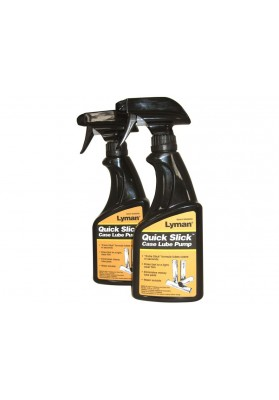 Lubricante Vainas Spray Pump Lyman (16 Oz)
