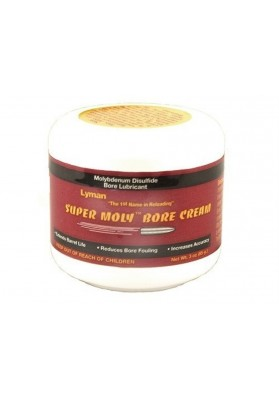 Super Moly en Crema 3 oz.