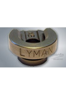 Shell Holder Prensa Lyman x14B
