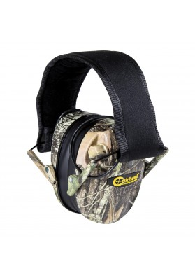 Cascos Caldwell E-MAX Low Mossy Electronics Camufl