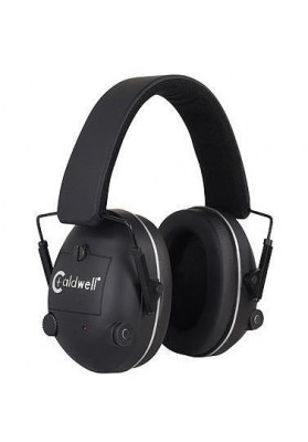 Cascos Caldwell Platinum Serie G3 Electronic