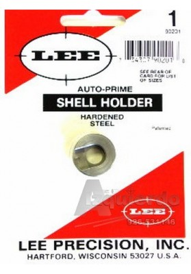 Shell Holder Auto Prime nº1