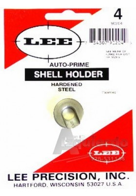 Shell Holder Auto Prime nº4