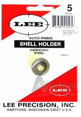 Shell Holder Auto Prime nº5