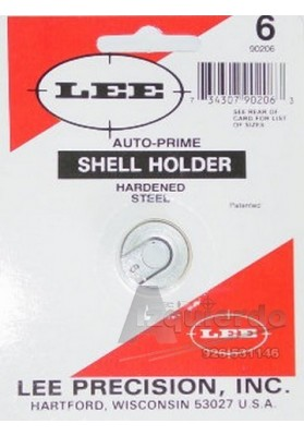 Shell Holder Auto Primen nº6