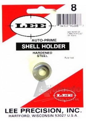 Shell Holder Auto Prime nº8