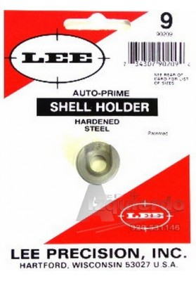 Shell Holder Auto Prime nº9