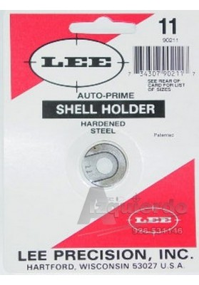 Shell Holder Auto Prime nº11