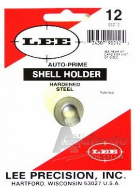 Shell Holder Auto Prime nº12