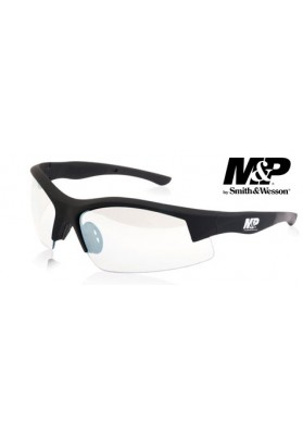 Gafa M&P Mod Cobra lente Transparentes