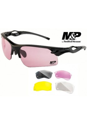 Gafa M&P 4 Lentes intercambiables