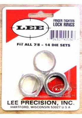Lock Ring LEE (Set de 3)