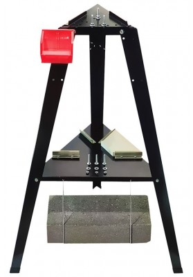 Banco para colocar las prensas  (Load Stand)