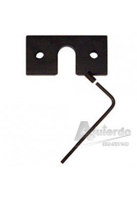 Adaptador foster para Shell Holders