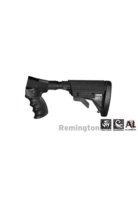ATI Culata Remington Tactical Sistema Scorpio