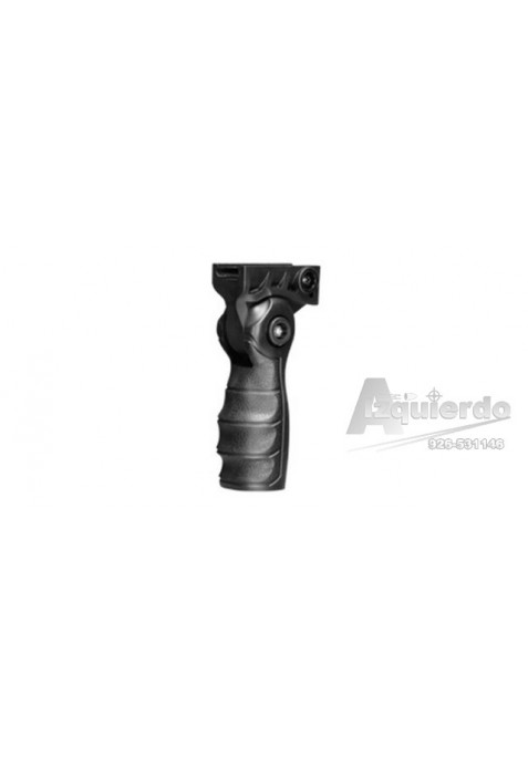 ATI Pistol Grip Color Negro