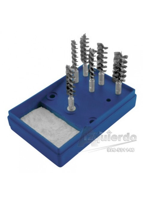 Case Neck Kit Lubricar cuello vainas