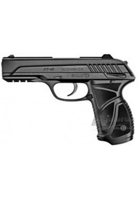 Pistola El Gamo Mod. Pt-85 blowback Cal. 4.5 CO2