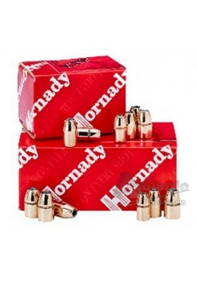 Puntas Cal. 45/458-500-DGS (50 Unidades)