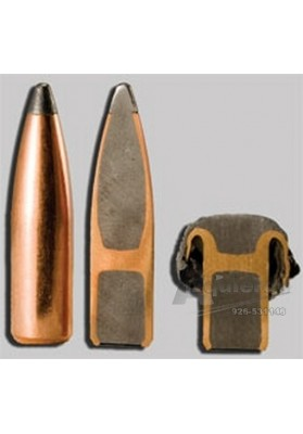 Puntas Cal. 7mm-175-Spitzer Nosler Partition 50 un