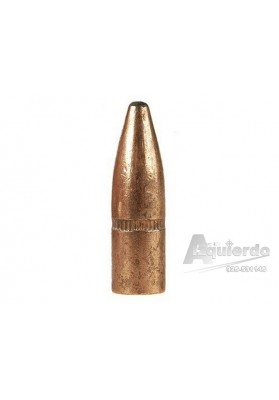 Puntas Cal. 243/6mm-080 PSP Remington 100 un.