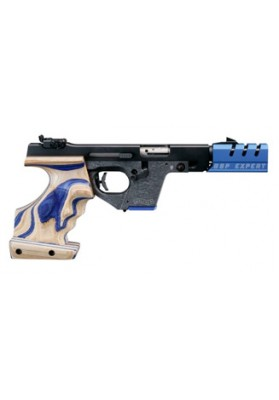 Pistola Walther GSP Expert Cal. 32 S&W L