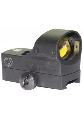 Red Dot Sight Wraith Vector 1x22x33