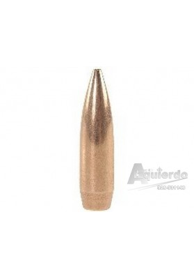 Puntas Cal. 7mm-180-HPBT Sierra Match King 100 un