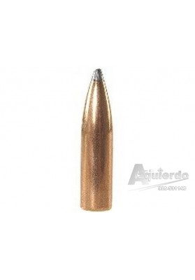 Puntas Cal. 8mm-175-SPT  Sierra Pro-Hunter. 100 un