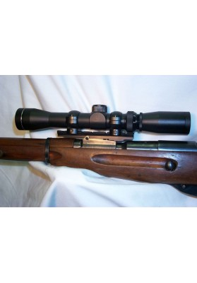 Base para el Rifle Mosin Nagant M-44 M-38 Anillas