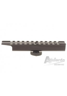 Base AR-15 Single rail