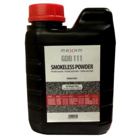 Pólvora GDB111 (0.5 Kilos)