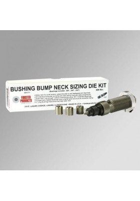 Die Recal Cuello kit bushing Forster Cal. 6mm BR