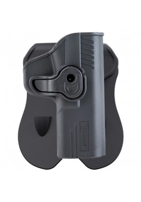 Funda Rígida Caldwell Tac Ops S&W - M&P 9mm