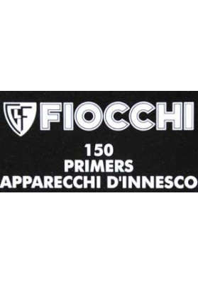 Pistones Small Rifle Fiocchi (150 Un.)