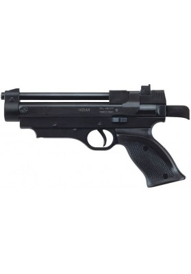 Pistola Aire Comprimido Indian Black Cal. 4.5/ .177