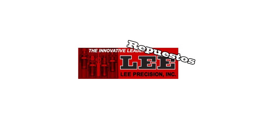 Repuestos LEE Precision