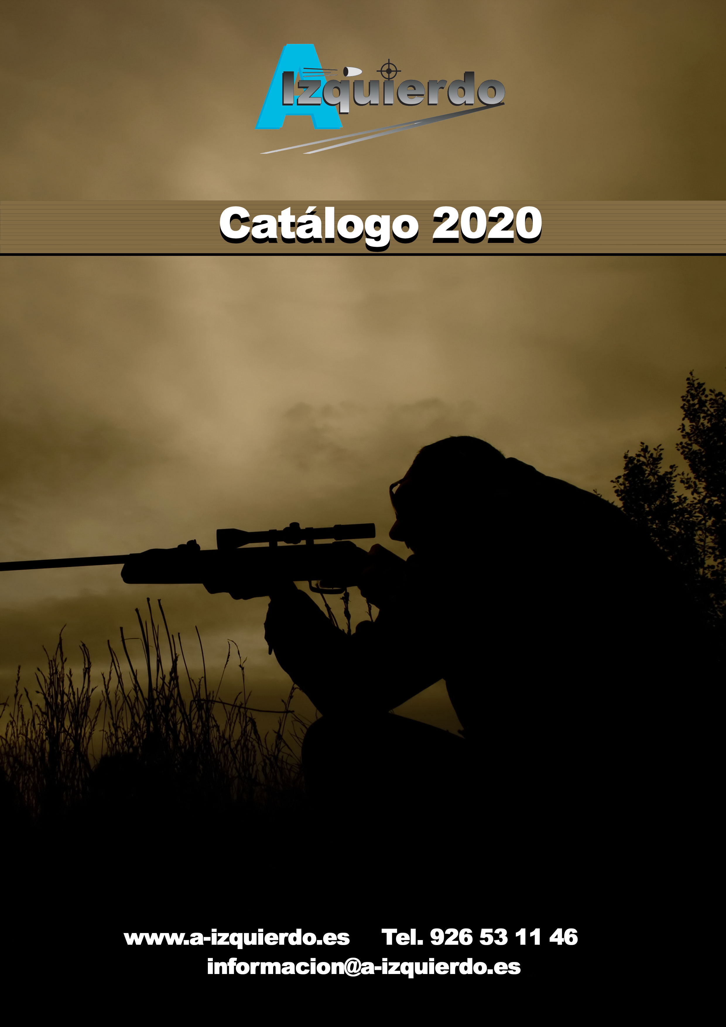 Catalogo Izquierdo 2020